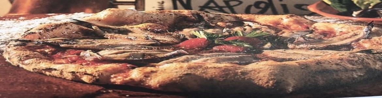 Pizza Napolitaine ***