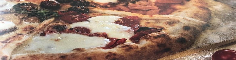 Pizza Expert ** + Pizza Napolitaine ***